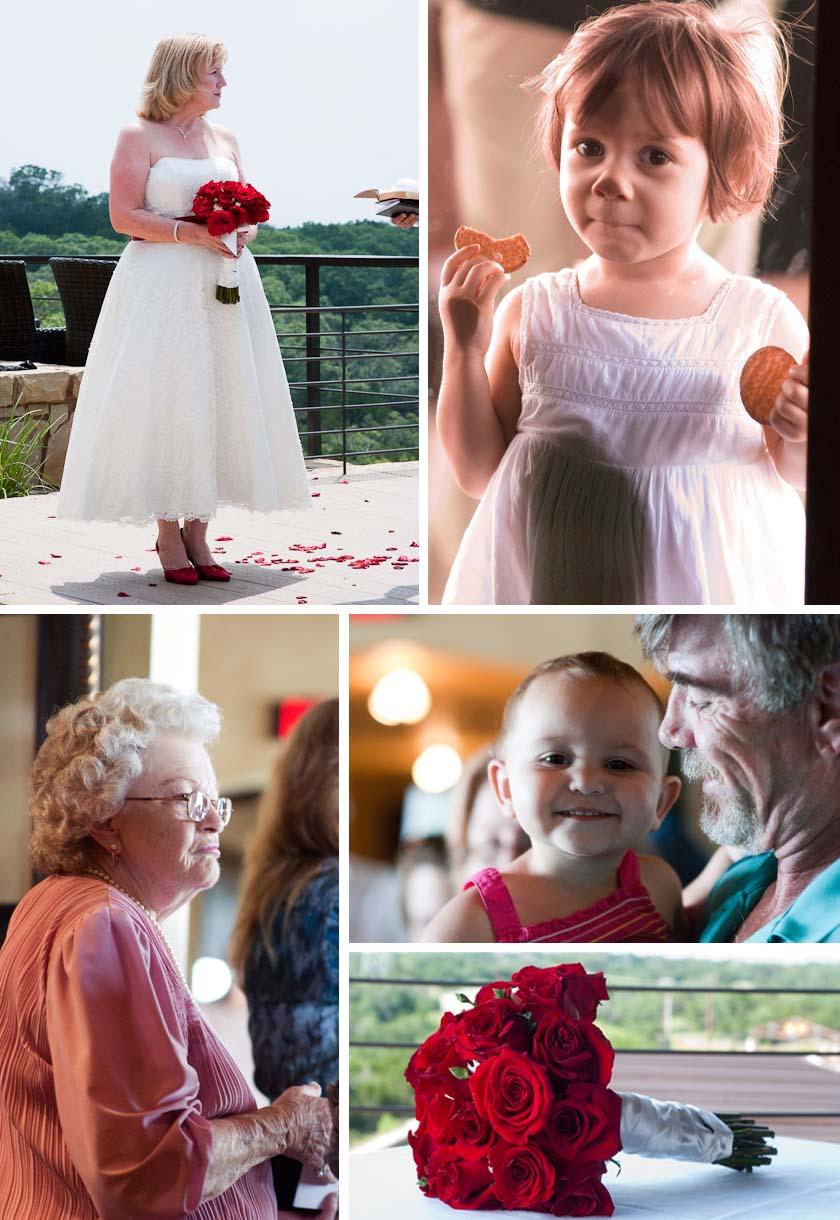 austin wedding photographer at steiner ranch texas