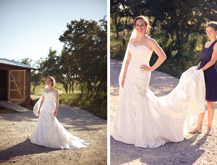 austin wedding photographer at spicewood vineyards texas