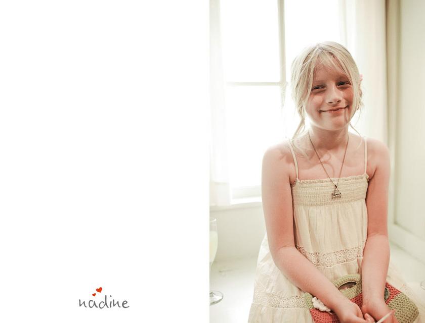 austin wedding photographer   flower girl