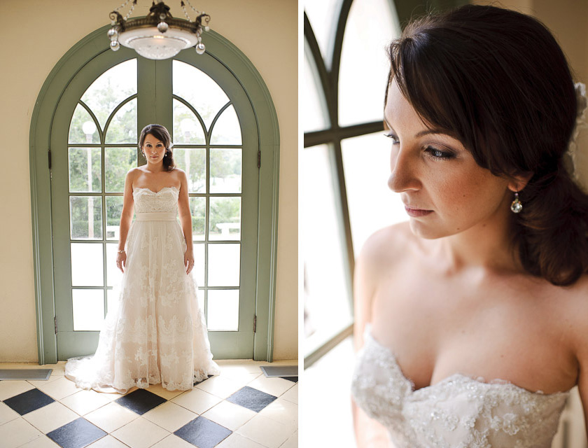 laguna gloria bridals