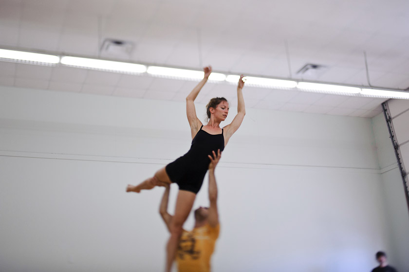 austin dance photographer