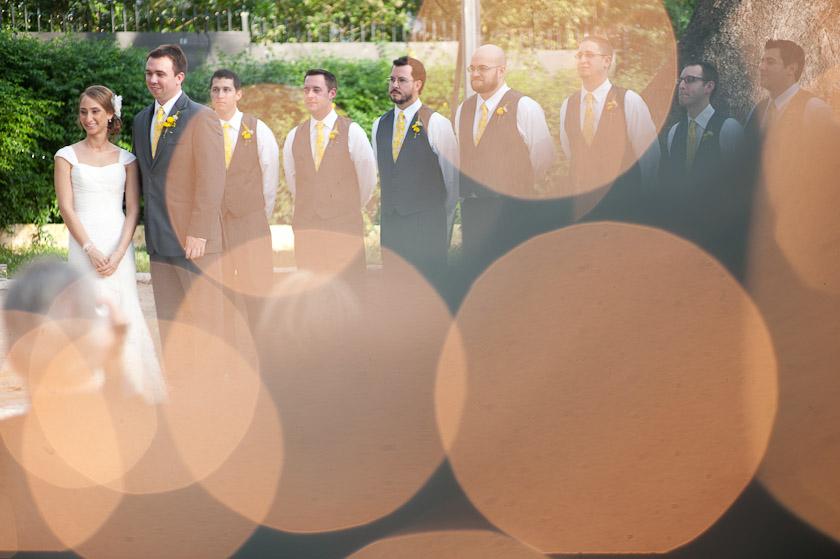 ceremony austin wedding