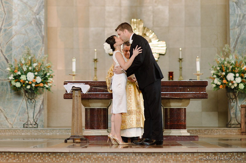 st john nuemann wedding