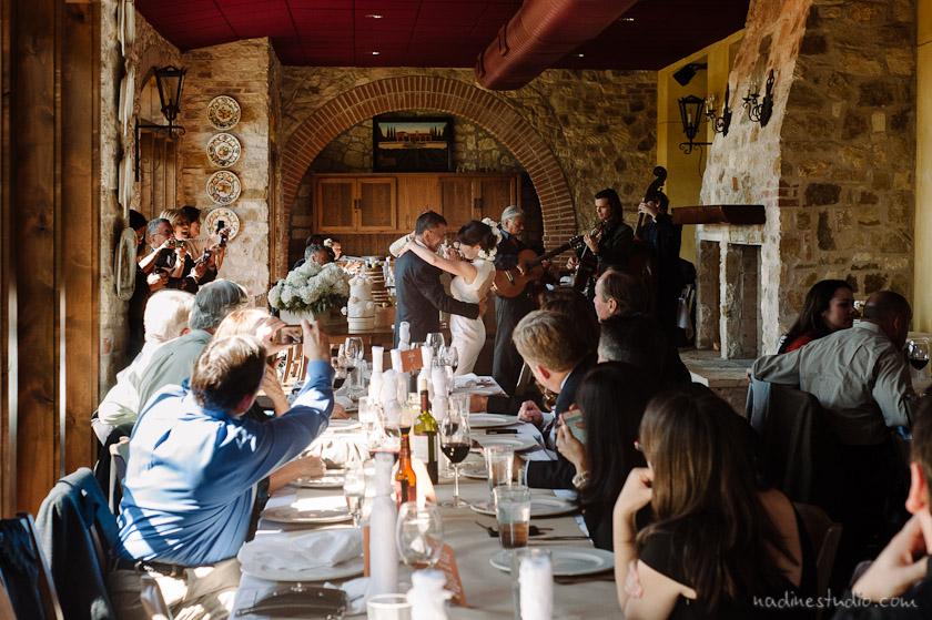 duchman winery wedding photography