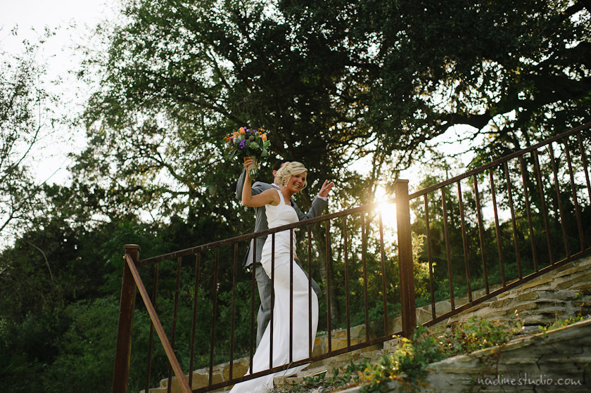 hill country wedding photographers