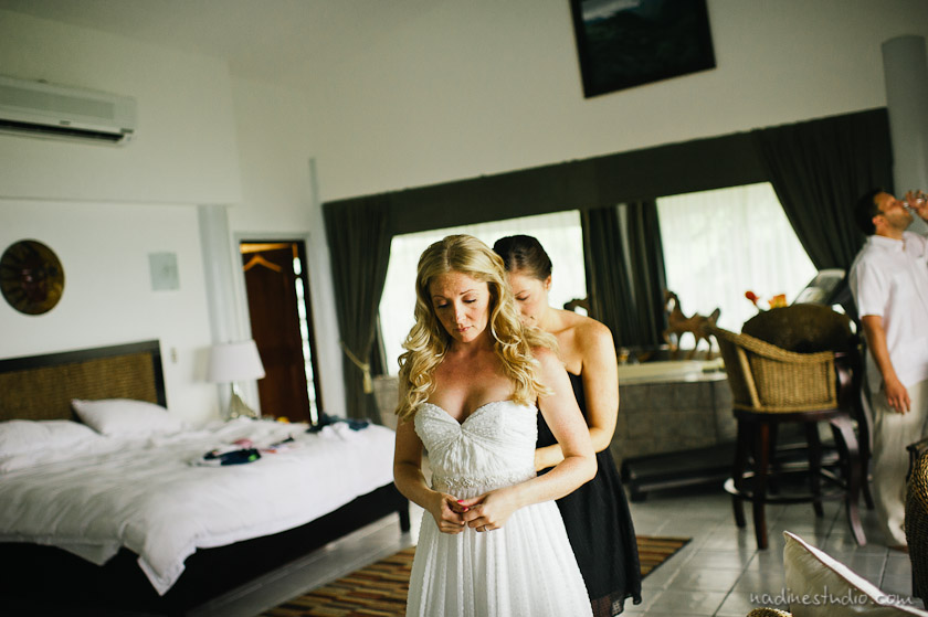 la mansion inn wedding