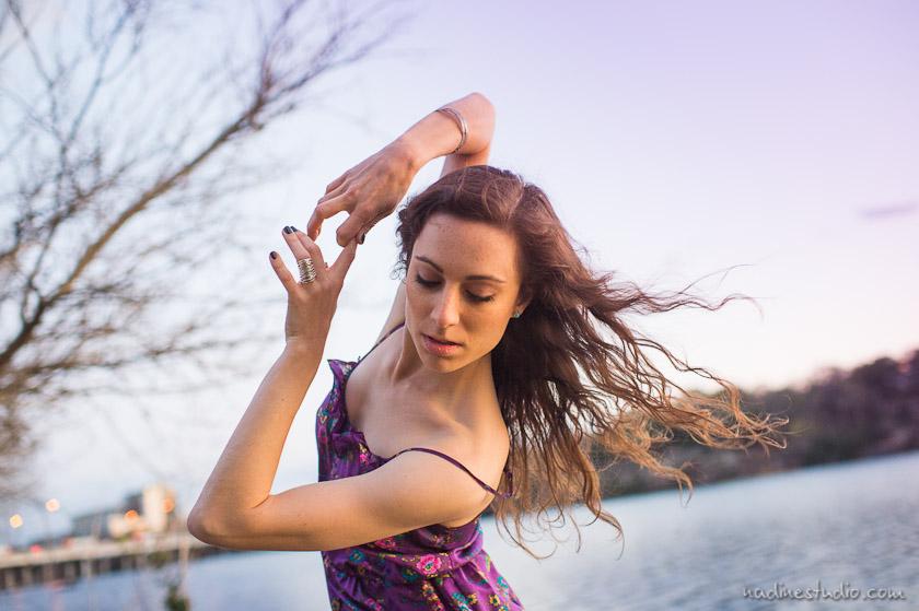 austin ballet photography