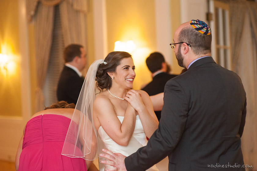 federation mansion wedding