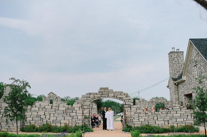 gatehouse round rock wedding