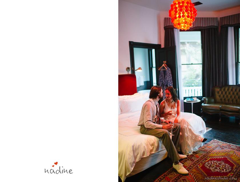 room inside st cecelia hotel