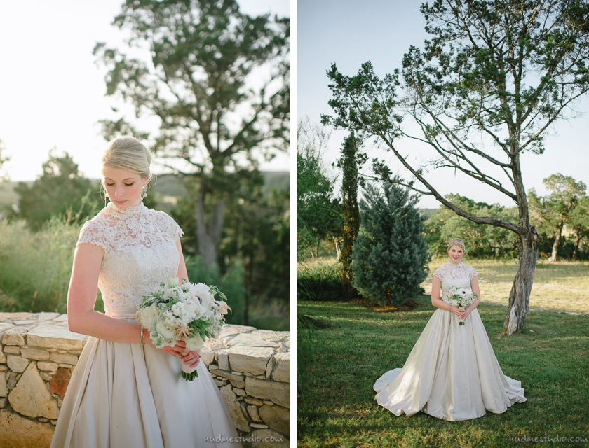 bridals at camp lucy
