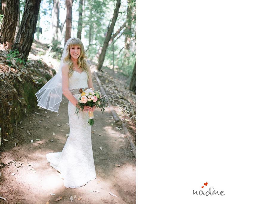 sequoia retreat center wedding