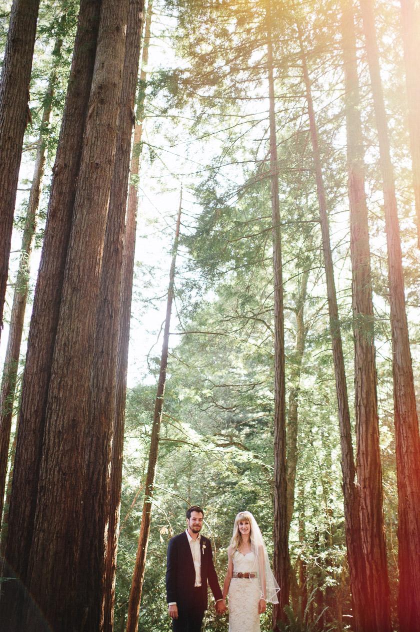 sequoia retreat center wedding photographers