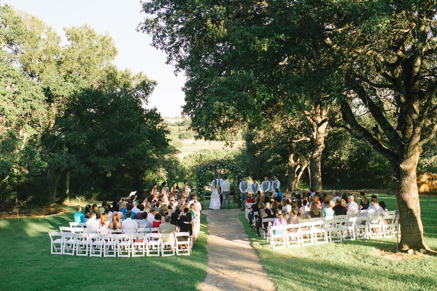 kindred oaks wedding photography