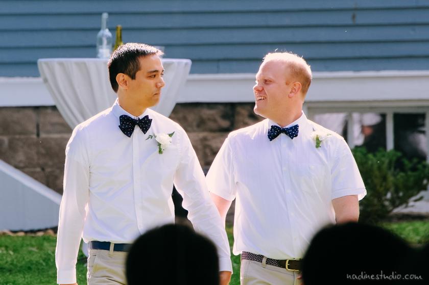 cortland wedding gay