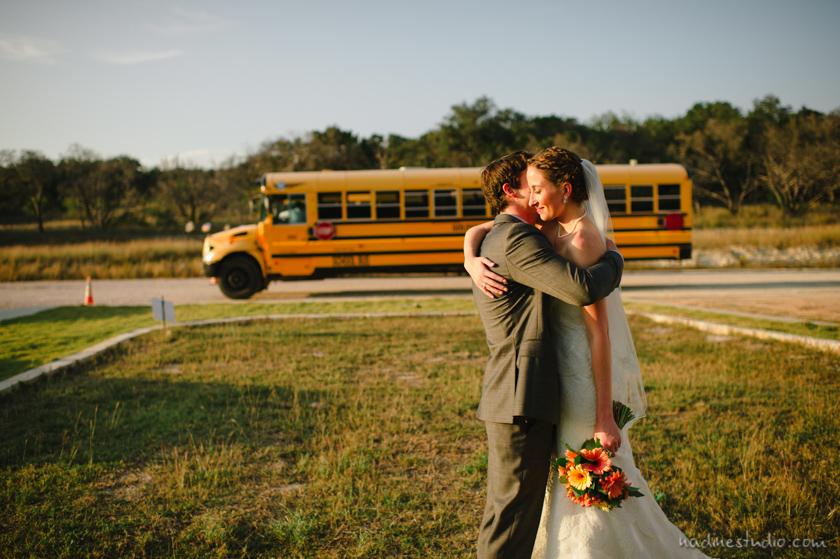 school teachers getting married