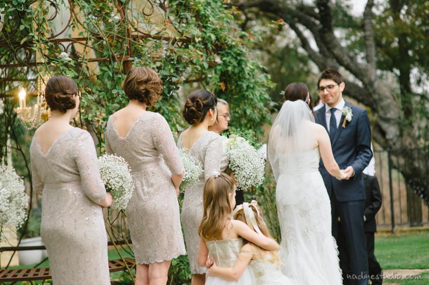austin ceremony wedding