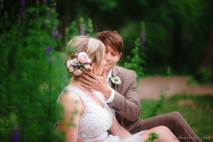 zilker botanical wedding