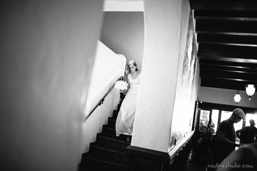hotel andaluz weddings