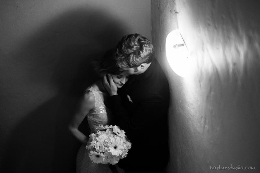 hotel andaluz wedding wedding