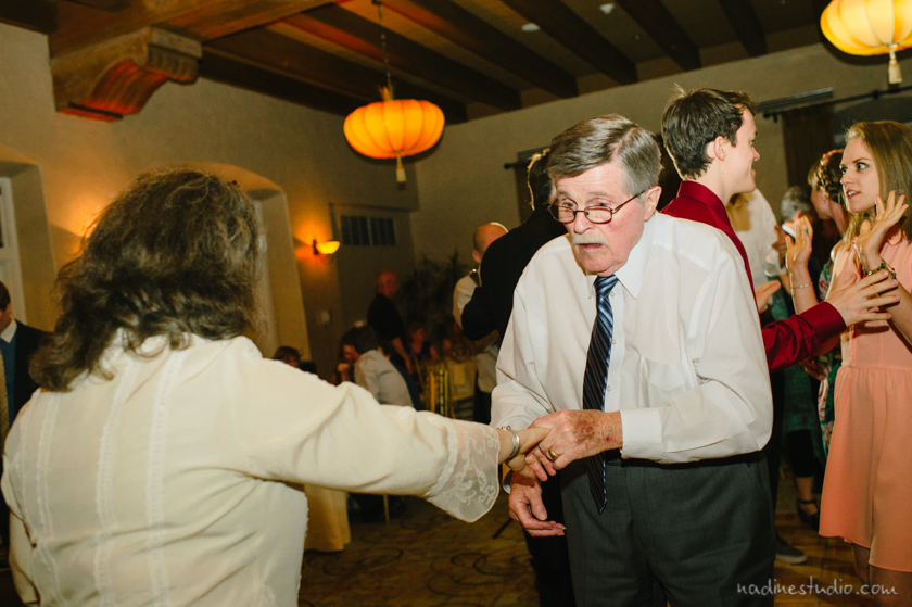 older folks dancing
