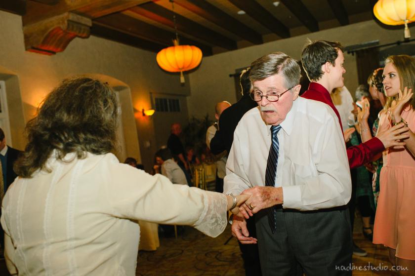 older folks dancing