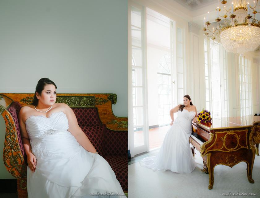 st anthony bridals