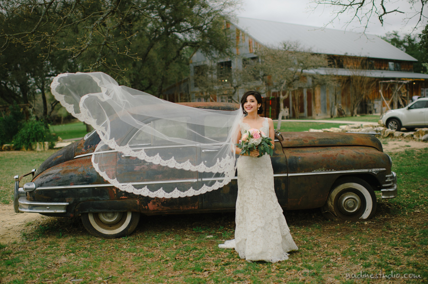 hill country wedding photographer