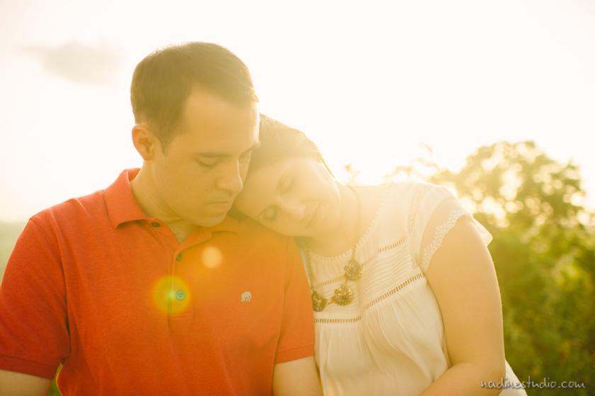 austin engagement wedding photos