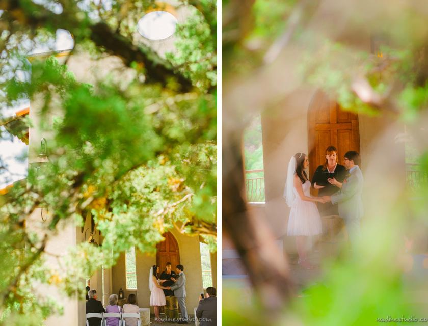 chapel dulcinea wedding photography