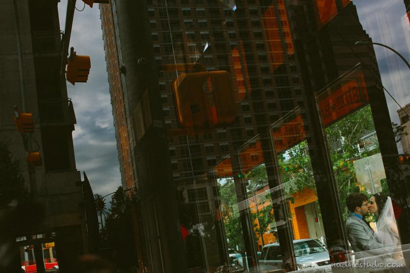 reflection downtown austin