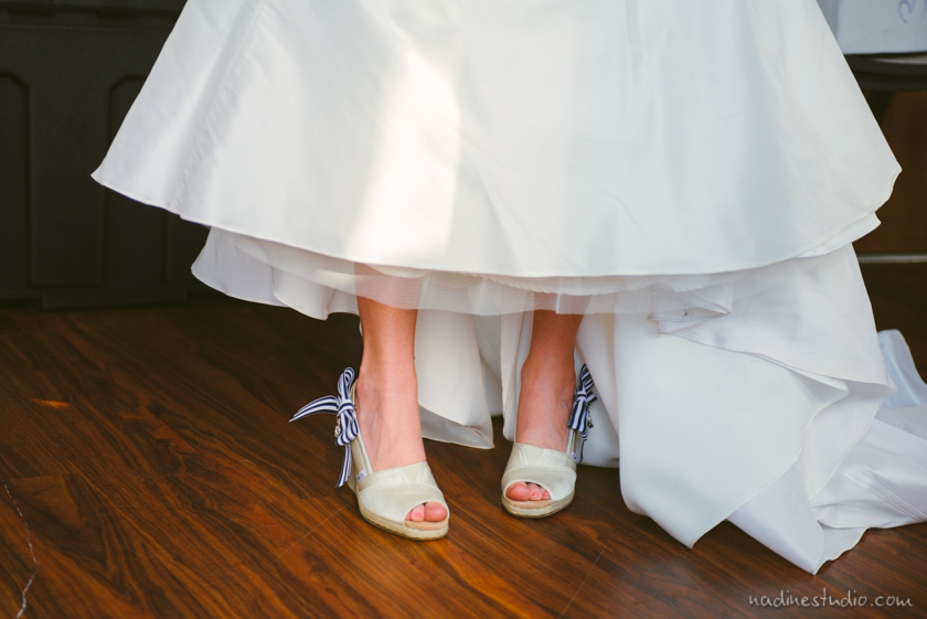the commodore riverboat wedding