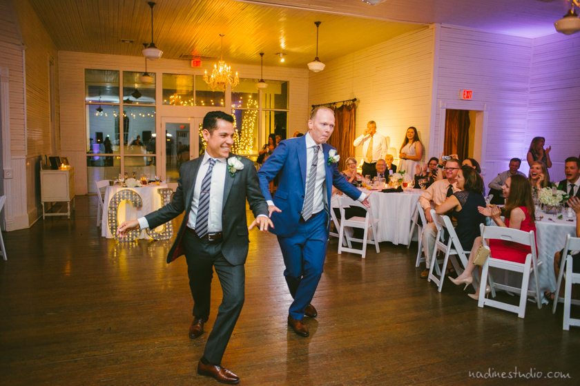 in step dancing