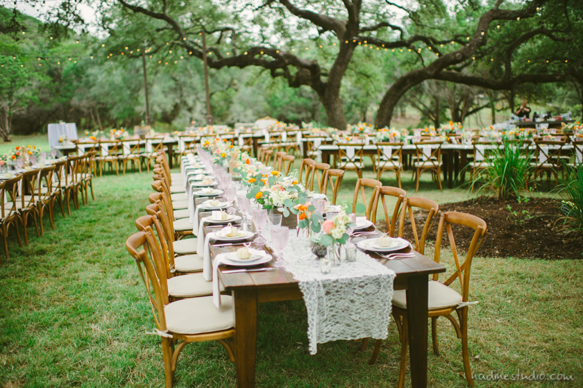 Gorgeous Table Ranch