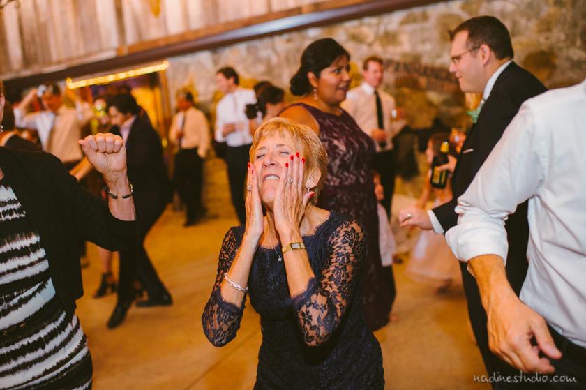 grandma dancing i can