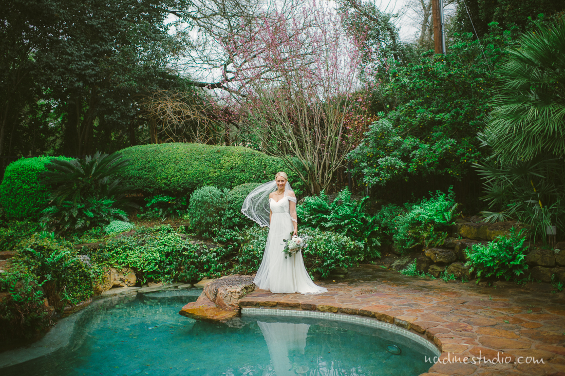 hill country bridal