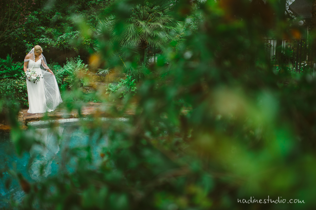 austin bridal photography