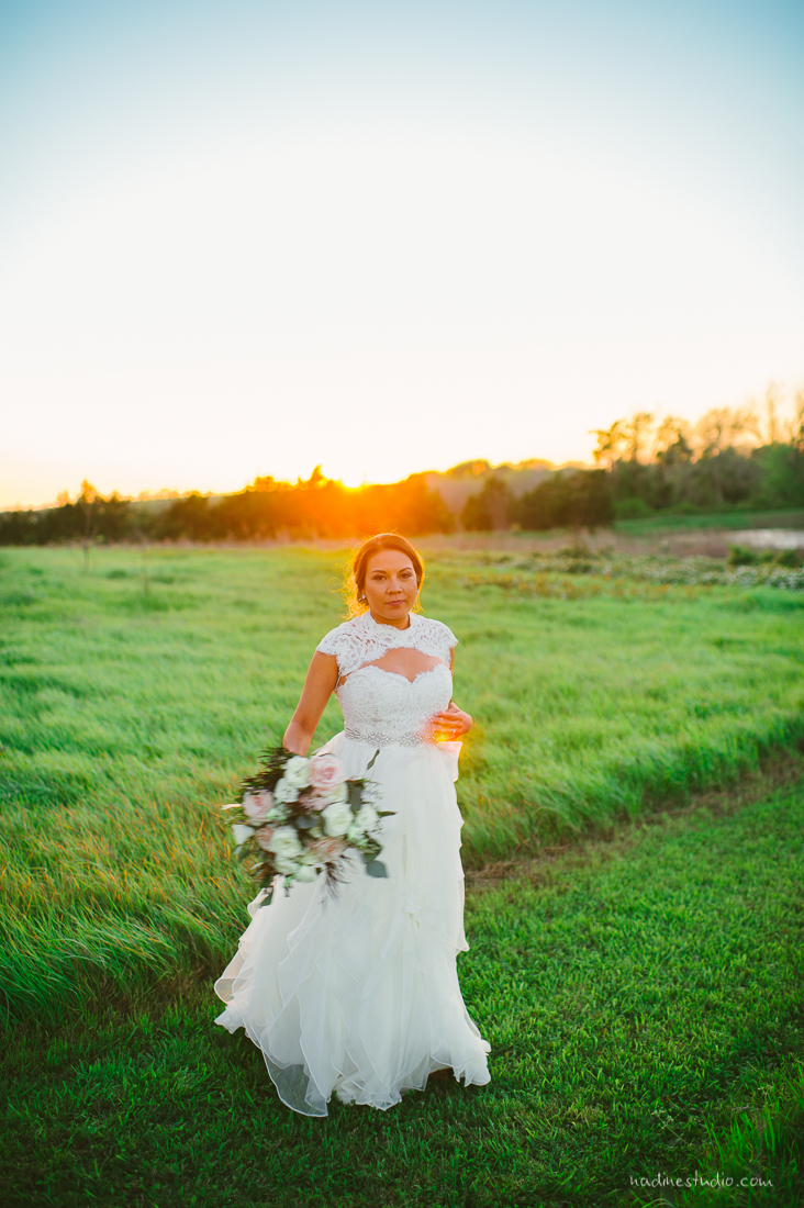 Brenham And Round Top Wedding Photographer Kristen And