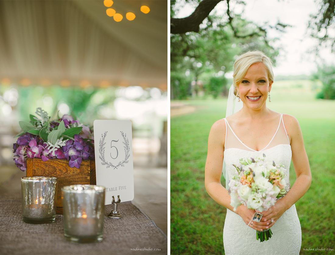 beatufiul bridal bouquet