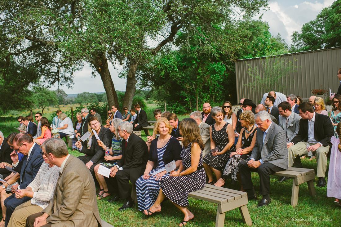 stonehouse oak villa ceremony