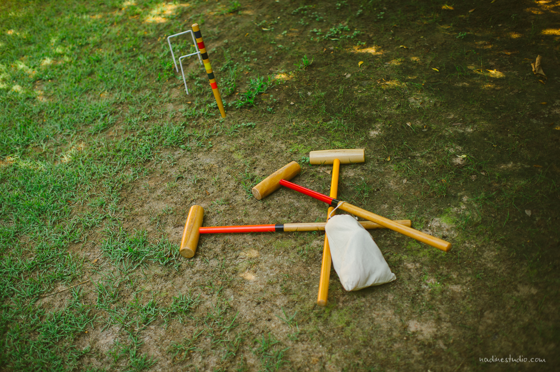 polo garden games