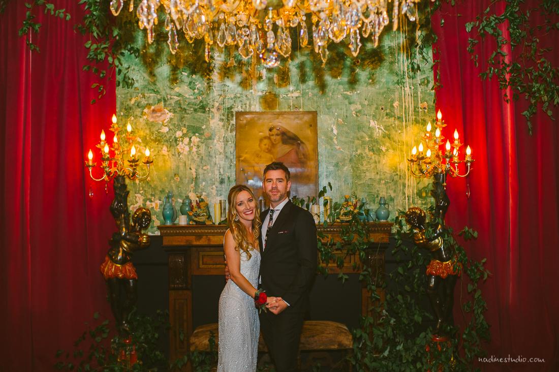 palazzo lavaca wedding photo