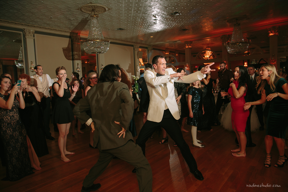 austin club dancing