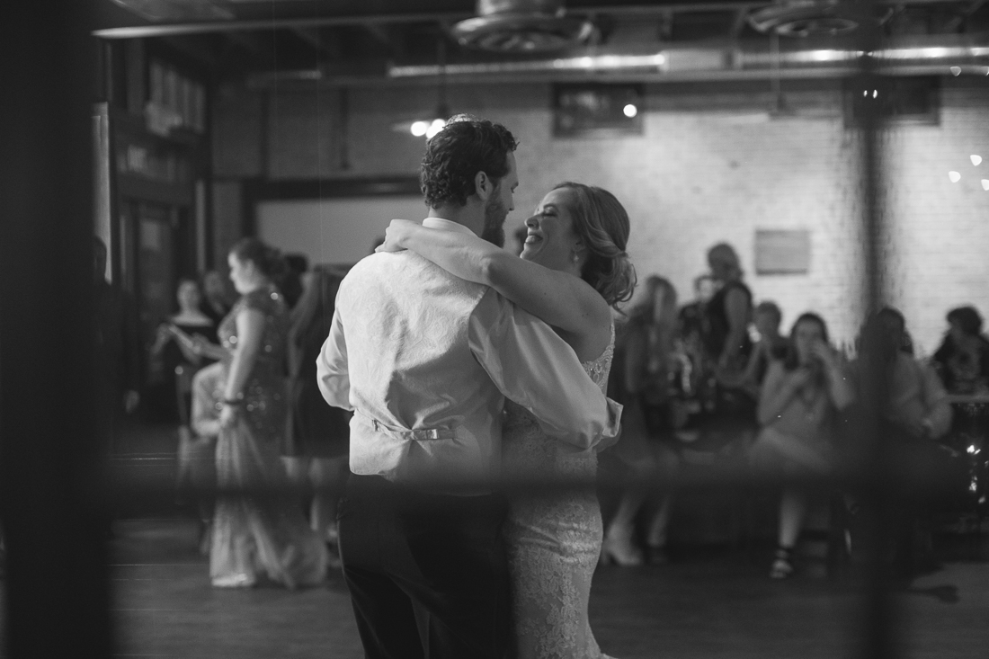 wedding at waller creek