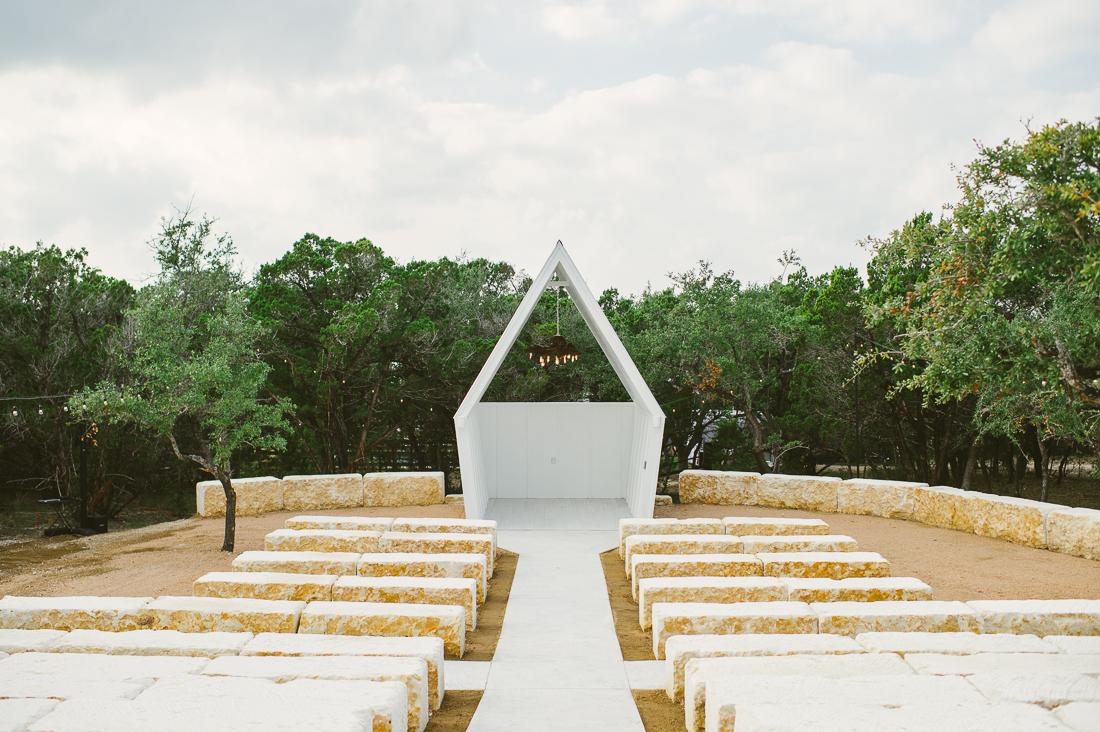 liney moon chapel