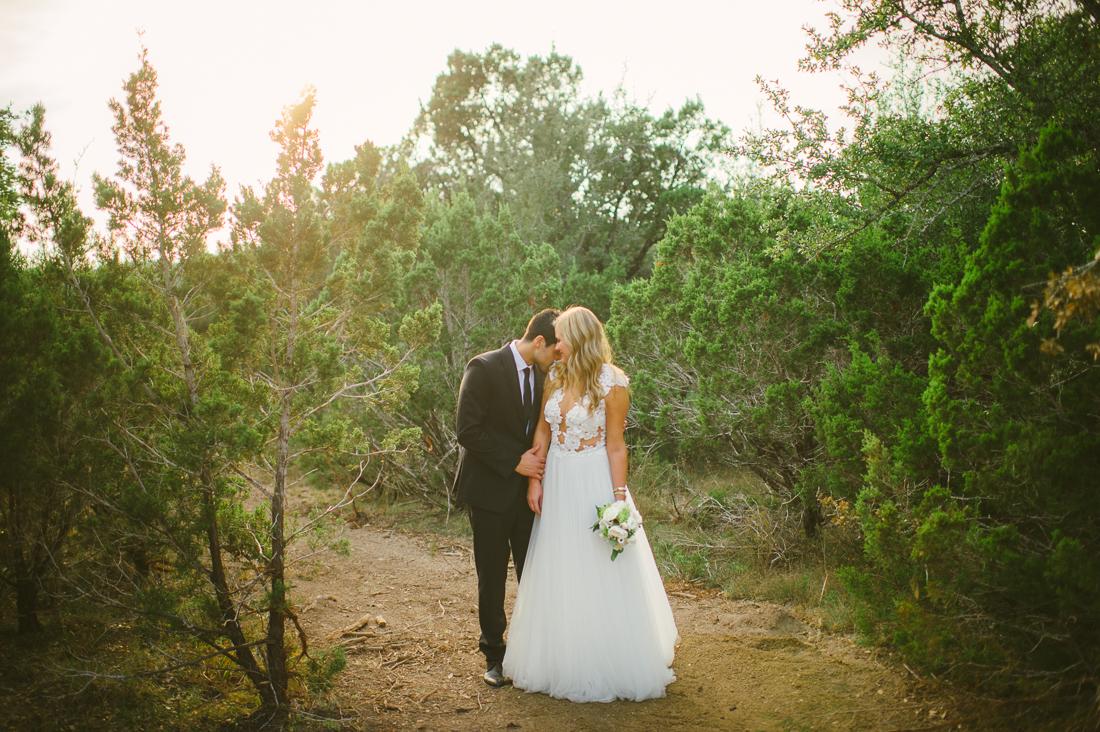 austin wedding pics
