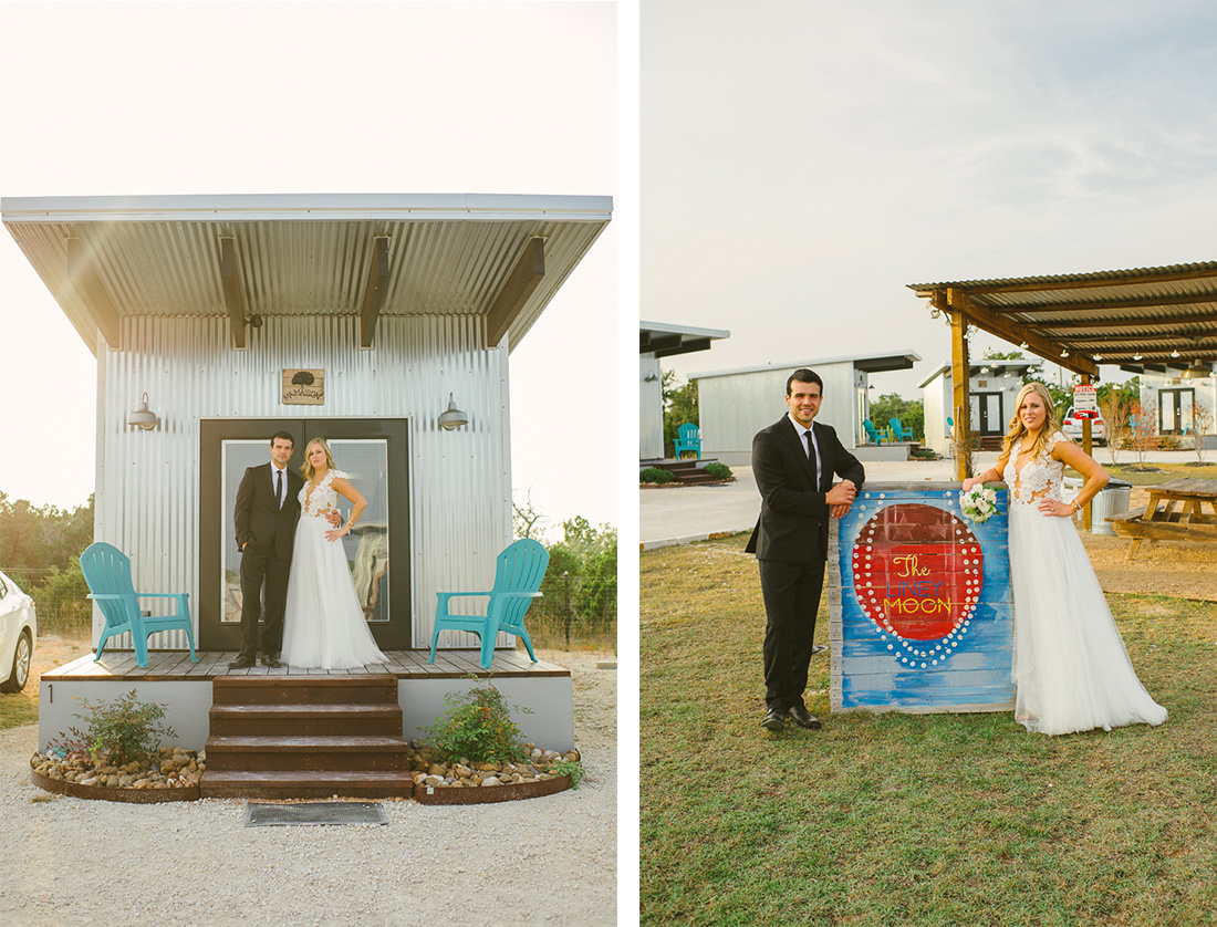 liney moon wedding photography