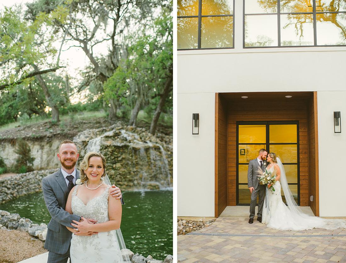 hayes hollow at hidden falls wedding photography