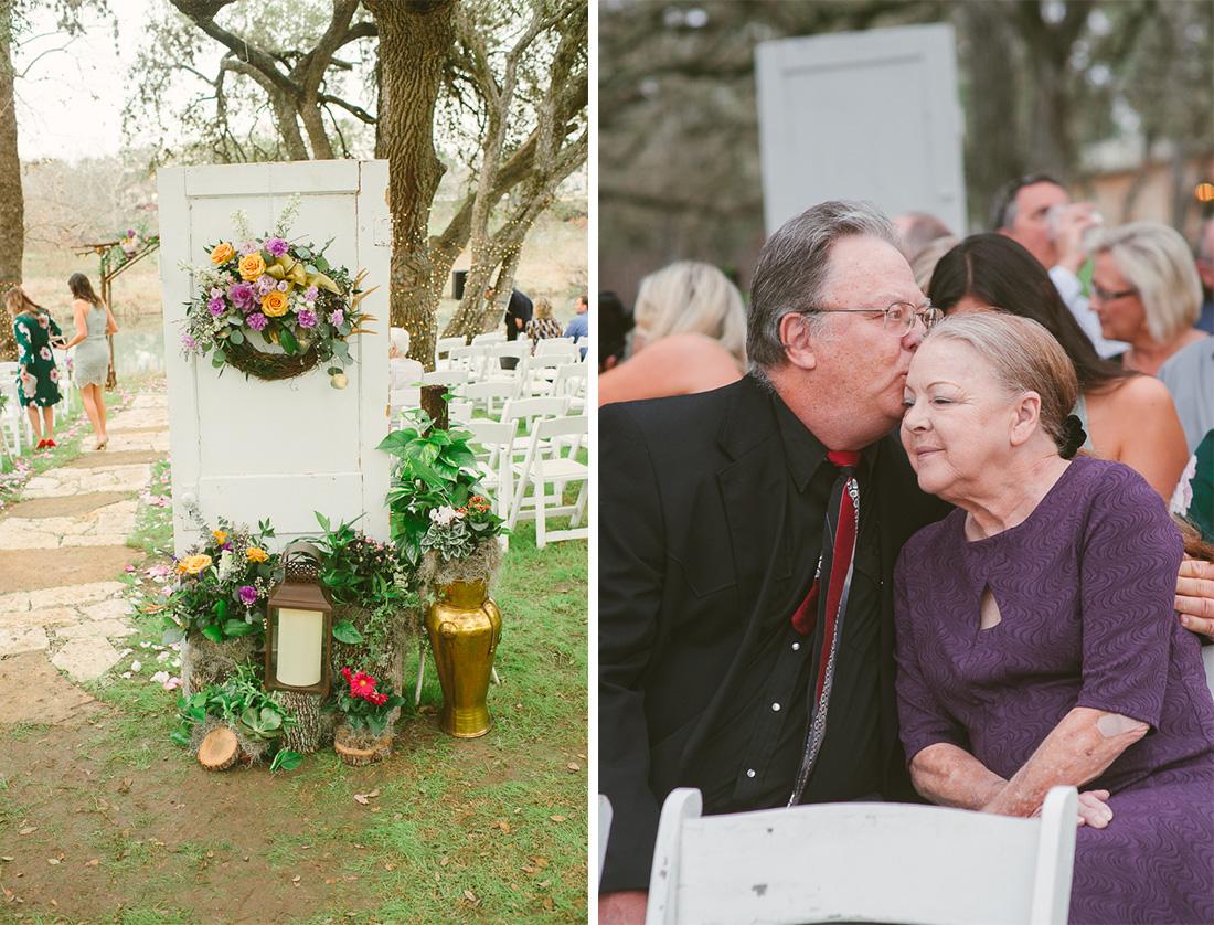 spring wedding pics